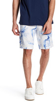 Tommy Bahama Palm Before The Storm Linen Short