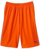 Puma Boys 4-7 Core Shorts