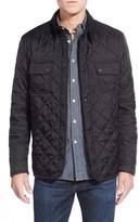 Barbour Men's 'Tinford' Regular Fit Quilted Jacket
