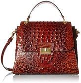 Brahmin Brinley Top-Handle Bag
