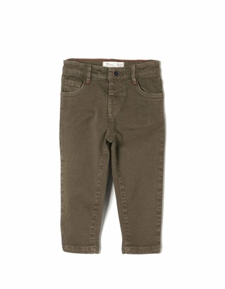 ZIPPY Baby Boys' Ztb0401_455_2 Trouser