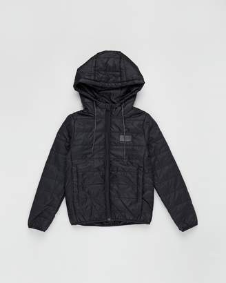 Rip Curl The Search Puffer Jacket - Teens