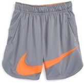 Nike Toddler Boy's Vent Gfx Dri-Fit Shorts