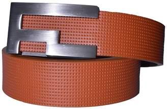 Isaac Mizrahi Reversible Textured Belt