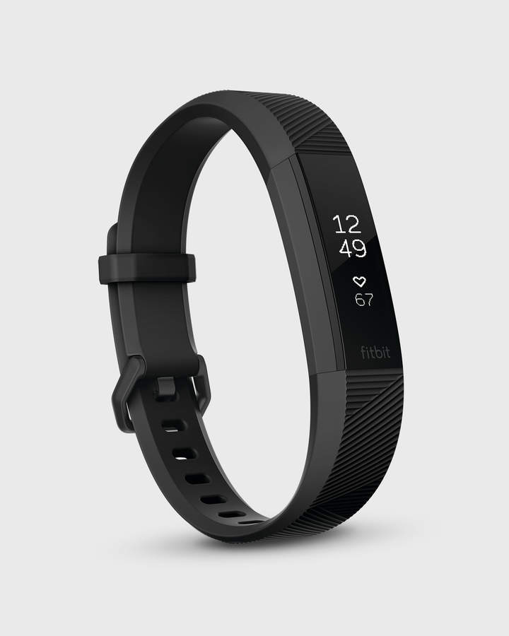 Fitbit Alta HR Gun Metal Limited Edition
