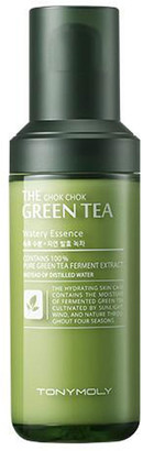 Tony Moly Tonymoly The Chok Chok Green Tea Moist Essence 55Ml