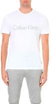 Calvin Klein Jalo cotton-jersey t-shirt