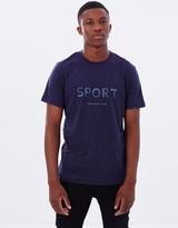 Barney Cools Sport Embo Tee