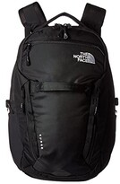 The North Face Surge Backpack (TNF Black) Backpack Bags