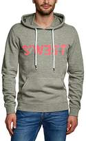 QS By S.oliver Men's Hooded Long Sleeve Hoodie - -