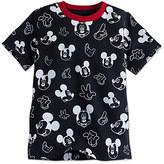 Disney Mickey Mouse Allover Tee for Boys