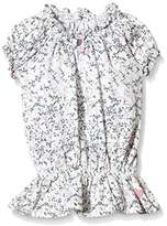3 Pommes 3Pommes Baby-Girls Little Love Floral Blouse,18-