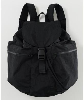 Baggu Large Sport Backpack - Black