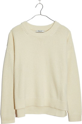 Madewell Pickford Pullover Sweater