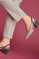 Faryl Robin Aesop Slingback Heels