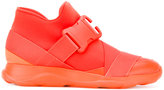 Christopher Kane hi top sneakers - women - Nylon/rubber - 36