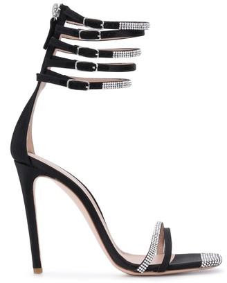 Sebastian Strappy Sandals
