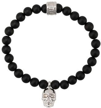 Northskull atticus charm bracelet