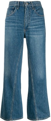 3x1 cropped Aimee jeans