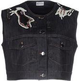 Philosophy di Alberta Ferretti Denim outerwear