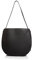 Steven Alan Helena Half Moon Leather Shoulder Bag