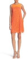Trina Turk Emerson Lace Shift Dress