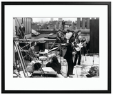 Sonic Editions Rooftop Beatles
