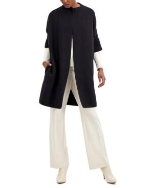 Alfani Shawl-Collar Short-Sleeve Cardigan, Created for Macy's