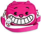 Disney Cheshire Cat MXYZ Convertible Bag