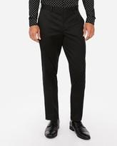 Express Slim Cotton-Blend Non-Iron Dress Pant