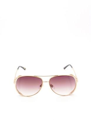Chopard Eyewear Embellished Frame Aviator Sunglasses