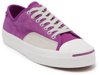 Converse Jack Purcell Pro Oxford Sneaker