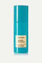 Tom Ford Neroli Portofino All Over Body Spray - Tunisian Neroli, Italian Bergamot & Sicilian Lemon, 150ml
