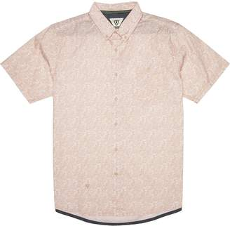 VISSLA Serangan Shirt - Men's