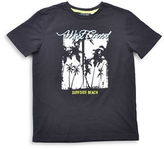 Preview California Long Beach Graphic Short Sleeve T-Shirt