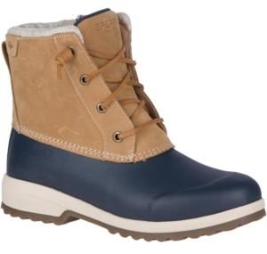Sperry Women's Maritime Duck Boots Women's Shoes