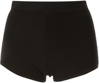 Sir. Annika stretch shorts