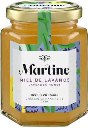 Martine Honey Lavender Honey 250g