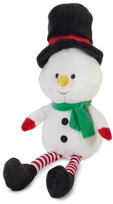 Gund Tops The Snowman Plush Toy