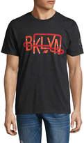 New Balance Men's Brooklyn Subway T-Shirt