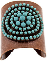 Ben Amun Turquoise Cuff