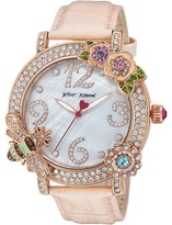 Betsey Johnson BJ00599-03 - BJ Critters Watches