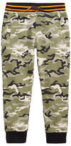 Epic Threads Camo-Print Jogger Pants, Toddler Boys, Created for Macy's