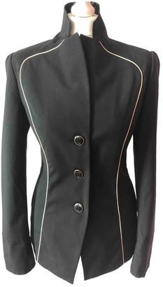 Guy Laroche Black Jacket for Women
