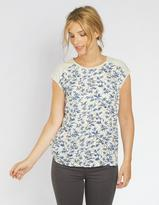 Fat Face Elena Songbirds Top