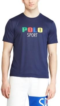 Polo Ralph Lauren Men's Big & Tall T-Shirt