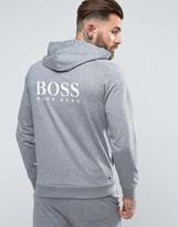 Boss By Hugo Boss Hoodie With Zip Through