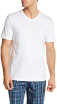 Tommy Hilfiger Cotton V-Neck Tee - Pack of 3