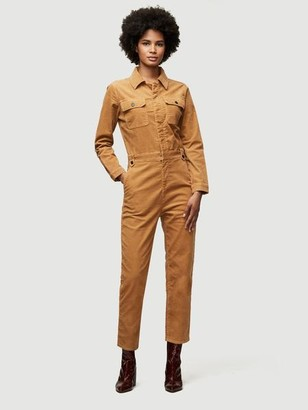 Frame Caitlin Cord Coverall