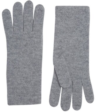 Harrods Cashmere Gloves